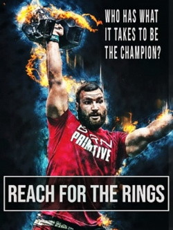 Reach for the Rings-free