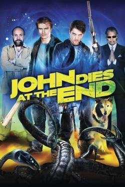 John Dies at the End-free
