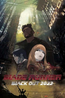 Blade Runner: Black Out 2022-free