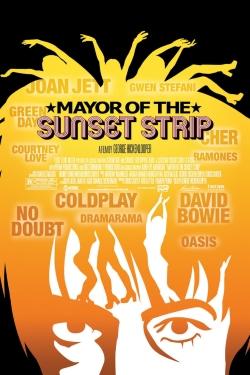 Mayor of the Sunset Strip-free