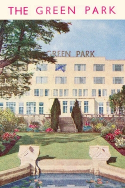 The Green Park-free