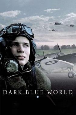 Dark Blue World-free