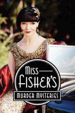 Miss Fisher's Murder Mysteries-free