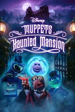 Muppets Haunted Mansion-free