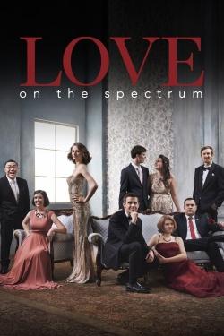 Love on the Spectrum-free