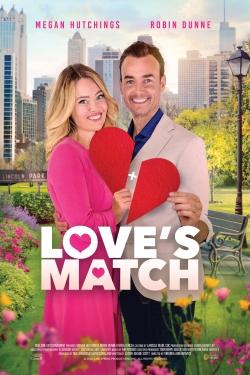 Love's Match-free