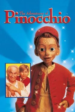 The Adventures of Pinocchio-free