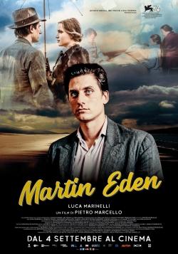 Martin Eden-free