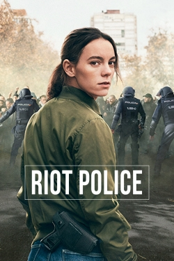 Riot Police-free