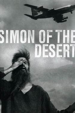 Simon of the Desert-free