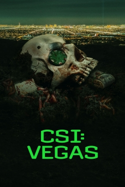 CSI: Vegas-free