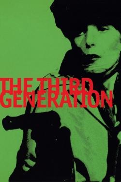 The Third Generation-free