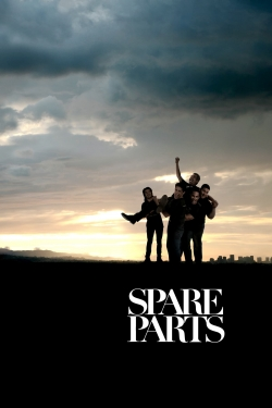 Spare Parts-free