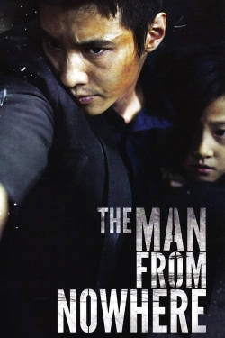 The Man from Nowhere-free