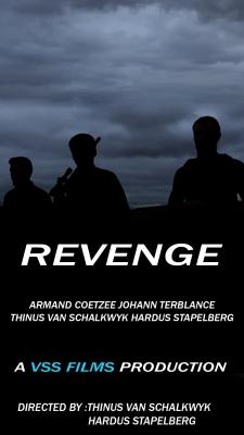 Revenge-free