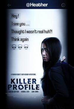 Killer Profile-free