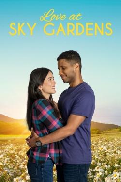 Love at Sky Gardens-free