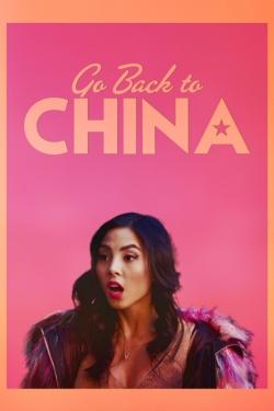 Go Back to China-free