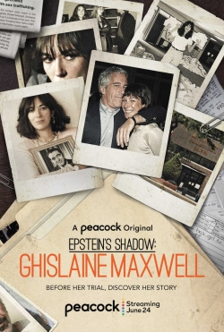Epstein's Shadow: Ghislaine Maxwell-free