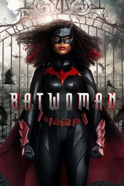 Batwoman-free
