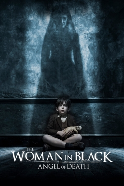 The Woman in Black 2: Angel of Death-free