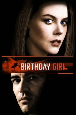 Birthday Girl-free