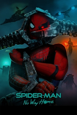 Spider-Man: No Way Home-free