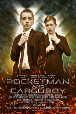 Pocketman and Cargoboy-free