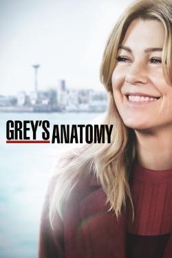 Grey's Anatomy-free