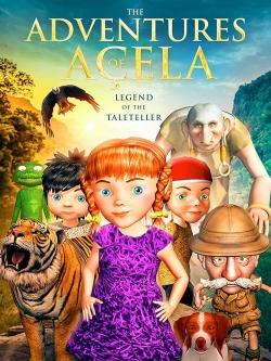 The Adventures of Açela-free
