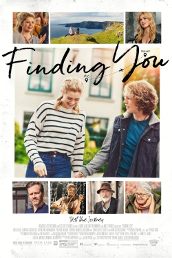 Finding You-free