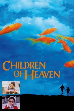 Children of Heaven-free