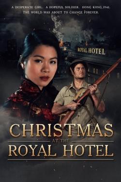 Christmas at the Royal Hotel-free