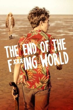 The End of the F***ing World-free