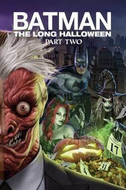 Batman: The Long Halloween, Part Two-free