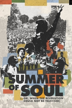 Summer of Soul (...or, When the Revolution Could Not Be Televised)-free