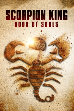 The Scorpion King: Book of Souls-free