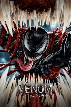 Venom: Let There Be Carnage-free