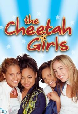 The Cheetah Girls-free