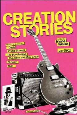 Creation Stories-free