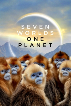 Seven Worlds, One Planet-free