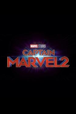 Captain Marvel 2-free