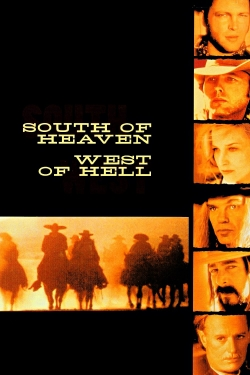 South of Heaven, West of Hell-free