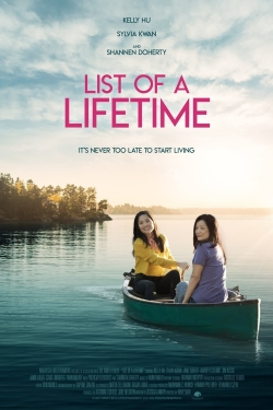 List of a Lifetime-free