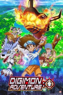 Digimon Adventure:-free