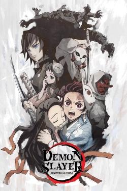 Demon Slayer: Kimetsu no Yaiba-free