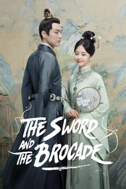 The Sword and The Brocade-free
