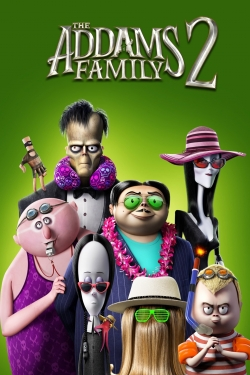 The Addams Family 2-free