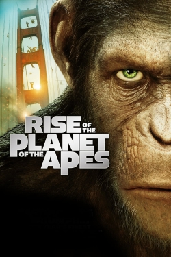 Rise of the Planet of the Apes-free