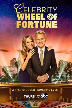 Celebrity Wheel of Fortune-free